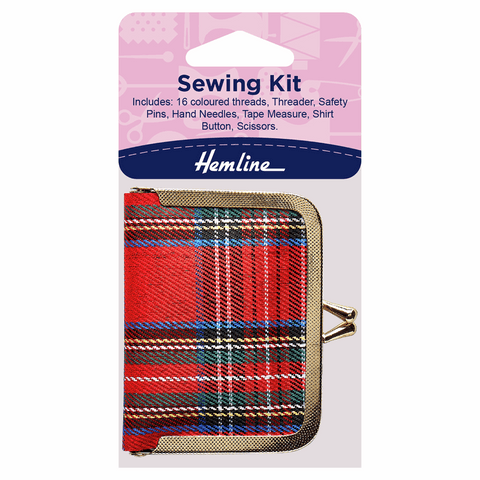 Purse Sewing Kit