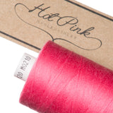 1000m Coates Polyester Moon Thread: Reds & Pinks - Hot Pink Haberdashery  - 19