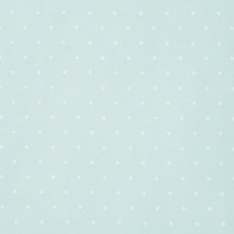 Pastel Small Polka Dot Mint