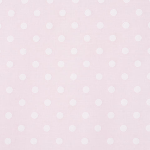 Pastel Medium Polka Dot Pink
