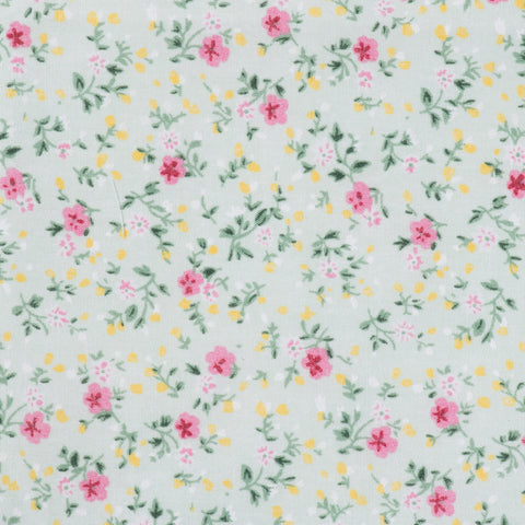 Pick N Mix: Pink Flower Dusky Green