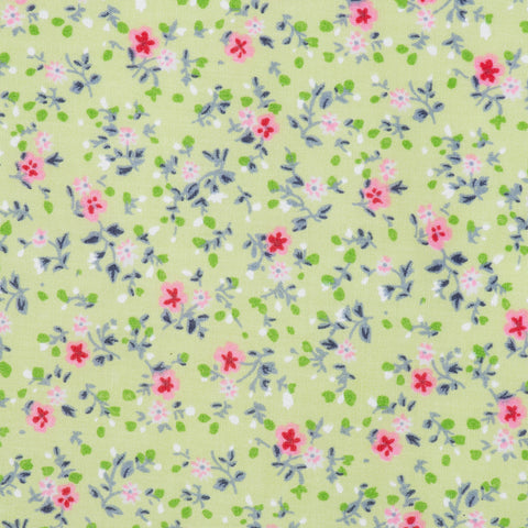Pick N Mix: Pink Flower Spring Green