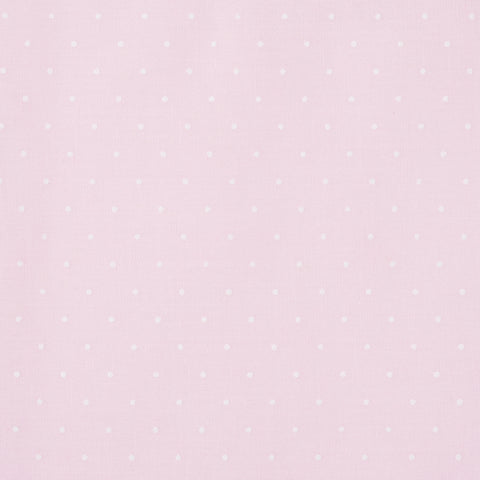 Pastel Small Polka Dot Pink