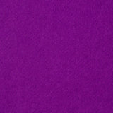 "Sticky Back Adhesive 9"" Felt Fabric Square - 48 colours"
