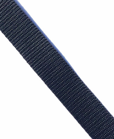 Black Webbing for bag straps and dog leads