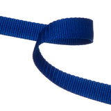 Royal Blue Polypropylene Webbing  / Bag Strapping