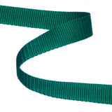 Bottle Green Polypropylene Webbing  / Bag Strapping