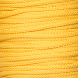 yellow 4mm bag making cord