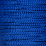 4mm bag making cord in royal blue
