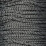 Grey 4mm bag making cord