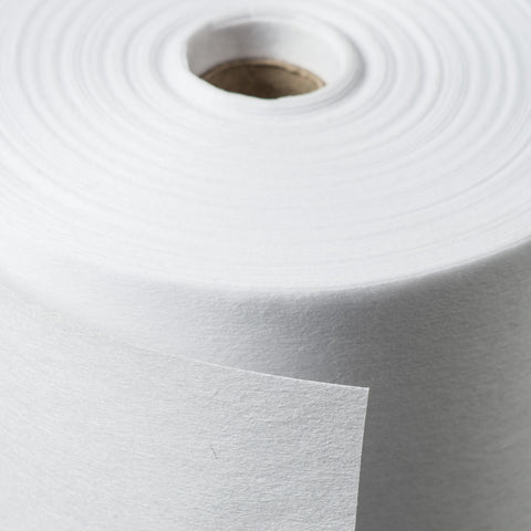 Fusible Interfacing - White & Black available