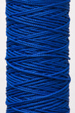 3mm drawstring cord in royal blue - Hot Pink Haberdashery