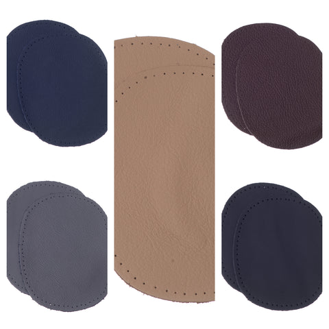 Kleiber Elbow / Knee Patches in Leather