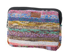 Recycled Sari Kindle case