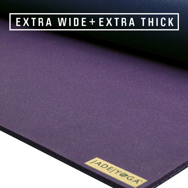 Xw Fusion Jadeyoga The Best Eco Friendly Yoga Mats