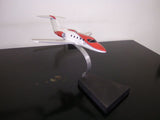BeechJet 400A woodcraft desktop model