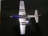 P-51 Mustang USAF woodcraft (coming soon)