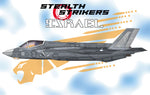 D-067 Stealth Strikers - Israel