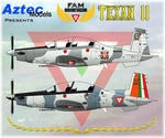 D-057 FAM Texan II (Limited Edition)