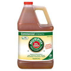 Soap Concentrate, 1 gal Bottle