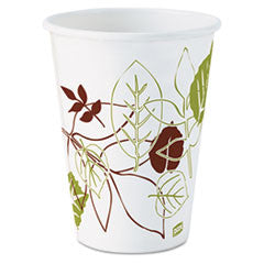 Pathways Paper Hot Cups, 12 oz