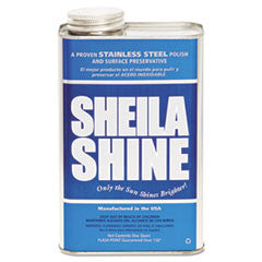 Stainless Steel Cleaner & Polish, 1 gal. Can