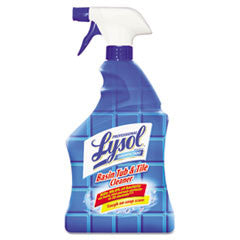 Basin/Tub/Tile Cleaner, 32 oz. Spray Bottles