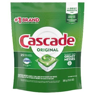 Cascade Original ActionPacs