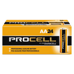 Procell Alkaline Battery, AA