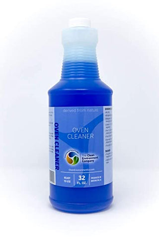 Clean Environment N41 Oven Cleaner