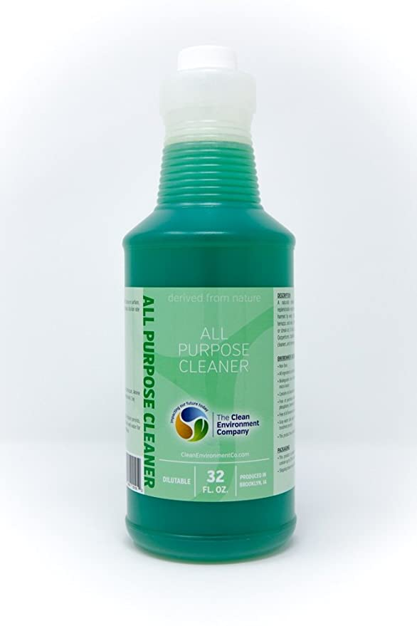 Clean Environment N1 All Purpose Cleaner