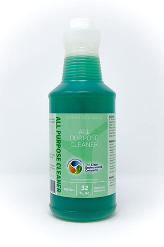 Clean Enviroment N1 All Puroose Cleaner