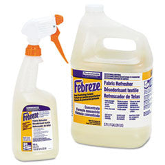 Fabric Refresher & Odor Eliminator, 5X Concentrate, 1gal Bottle
