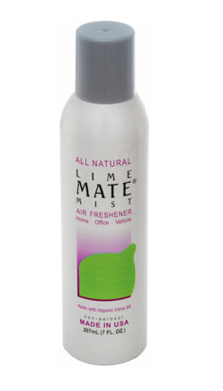 All Natural Lime Air Freshener, 7 oz.