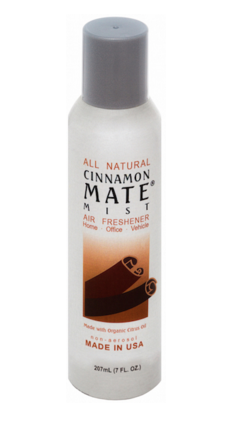 All Natural Cinammon Air Freshener, 7 oz.