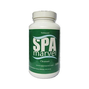 SPA MARVEL CLEANSER / PURGE - 8oz