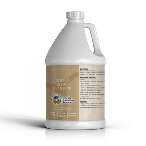 Clean Environment N21 Mold & Mildew Remover