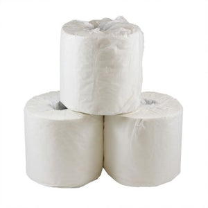 100% Recycled 2-Ply Household Bathroom Tissue