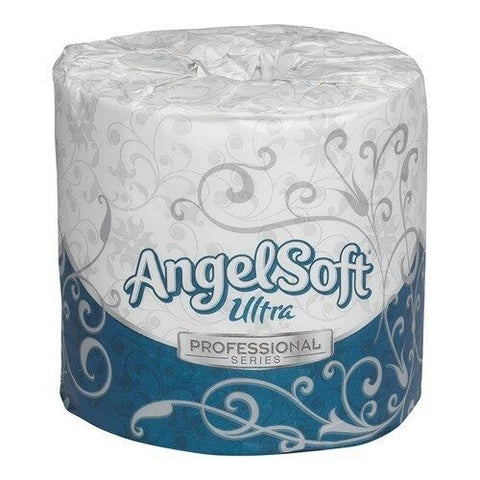 Angel Soft Ultra 2-ply Household Bathroom Tissue
