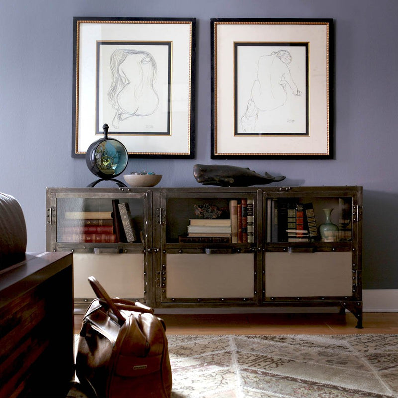 Artesanos Five Favorite Media Cabinets & TV Stands