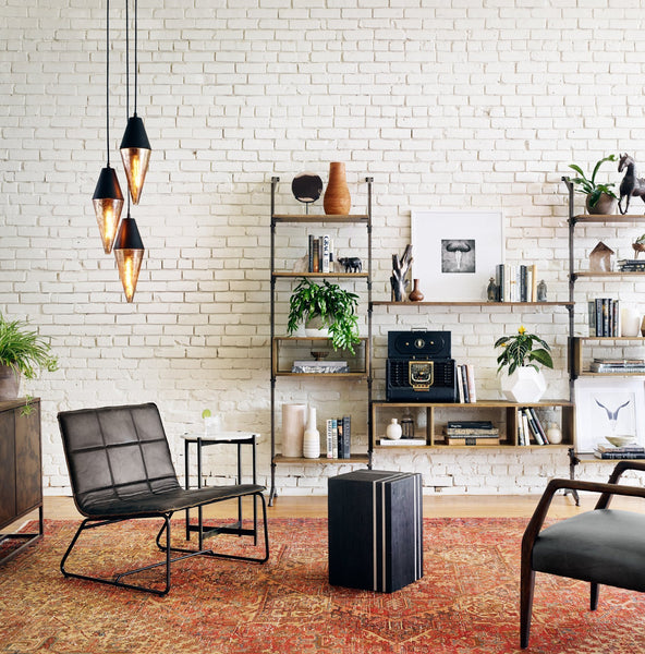 Industrial Furniture Trends and Styles