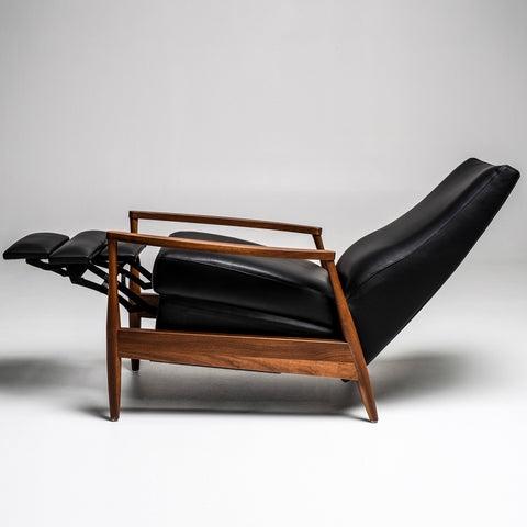 Aston Re-Invented Recliner by American Leather