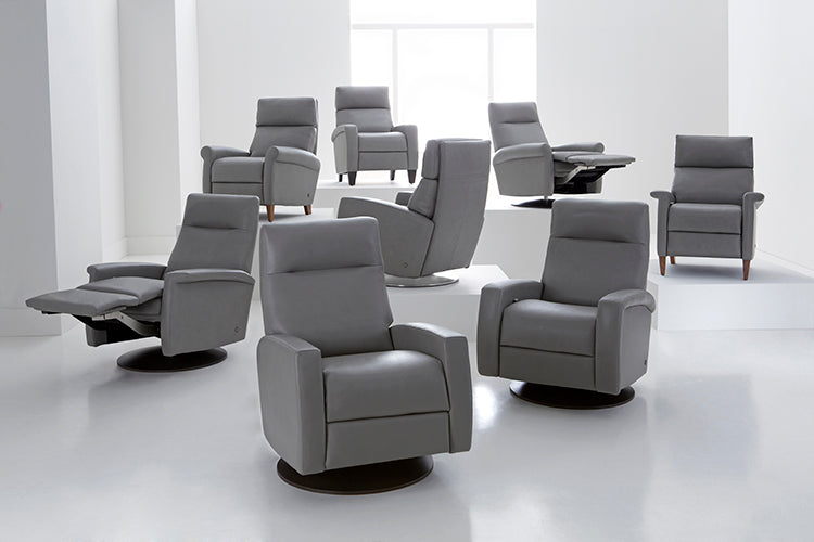Comfort Recliner by American Leather on Sale at Artesanos