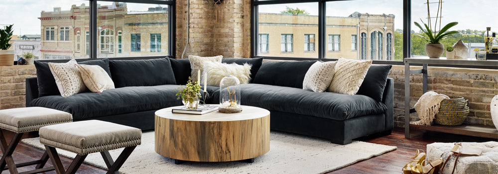 Living Room Furniture | Sofas | Arm Chairs | Coffee Tables ...
