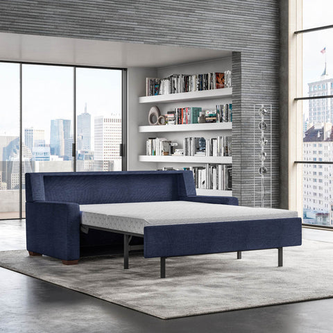 Lyons Comfort Sleeper Sofa by American Leather at Artesanos