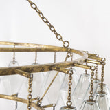 Four Hands Adeline Large Chandelier IHTN-002A