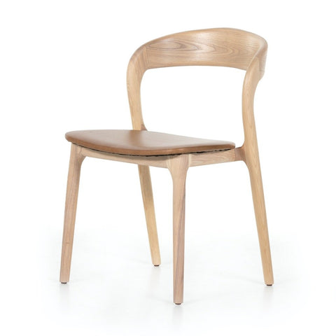 Norton Dining Chair - Fulci Stone