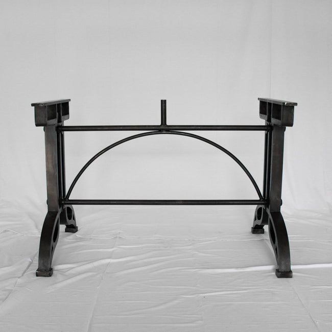 Amherst Iron Table Base Chantel Arhaus Base