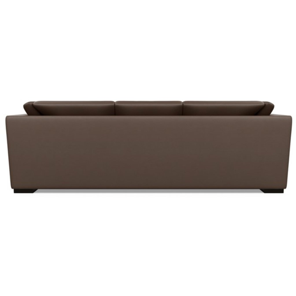 American Leather Astoria Sofa Back view