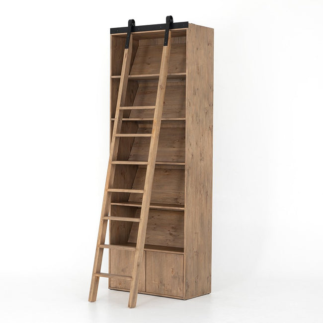 Bane Bookshelf with Ladder VHDN-039 Four Hands